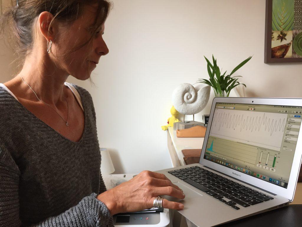 Annette Bousseau, cohérence cardiaque, sophrologie, coeur, respiration, zen, bien-être, renforcement de l'immunité