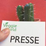 veggieWorld reportage salon vegan vegane cenquatre 104