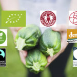 labels, bio, biologique, agriculture, normes, chartes, pesticides, insecticides, herbicides, AB, europe, demeter, nature et progres, bio cohérence, organic fair trade,